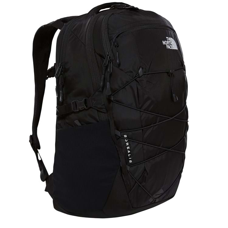 The North Face Rygsæk Borealis Sort 6