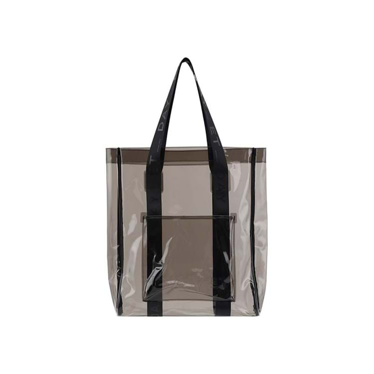 Day et Shopper Day Transparent N Tote Grå/Sort 1