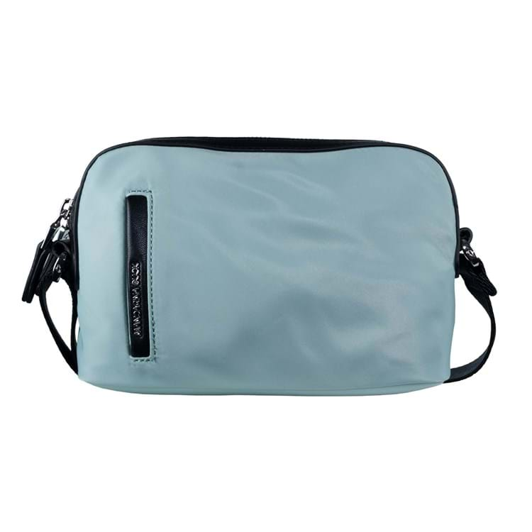 Mandarina Duck Crossbody Hunter Lyseblå 1