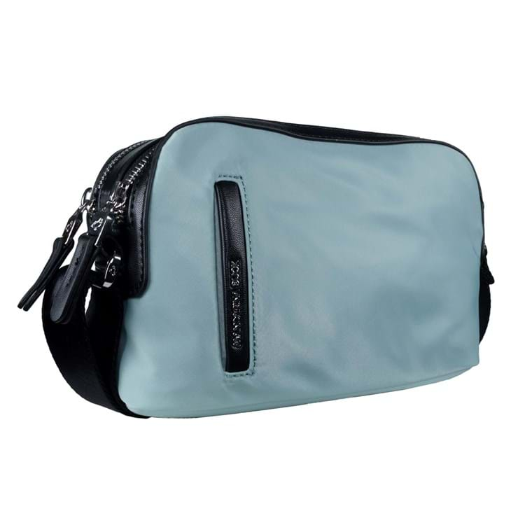 Mandarina Duck Crossbody Hunter Lyseblå 2
