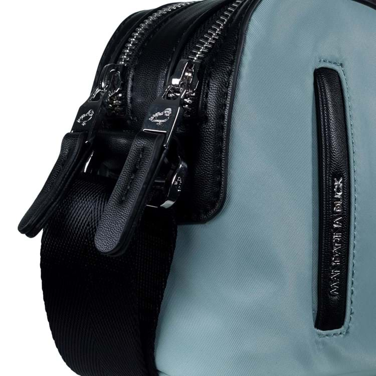 Mandarina Duck Crossbody Hunter Lyseblå 4
