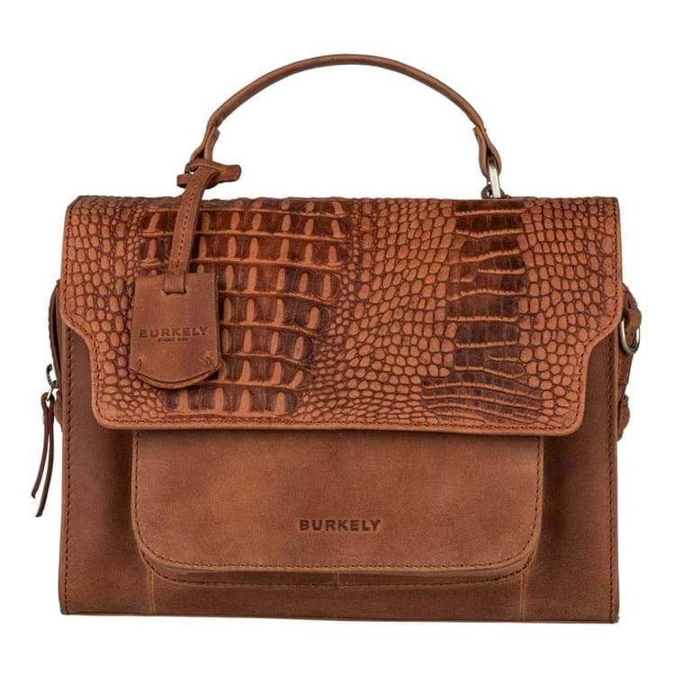 Crossbody About Ally Cognac 1