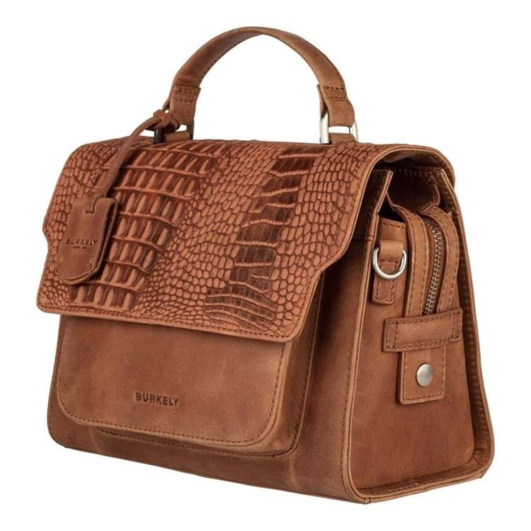 Crossbody About Ally Cognac 2