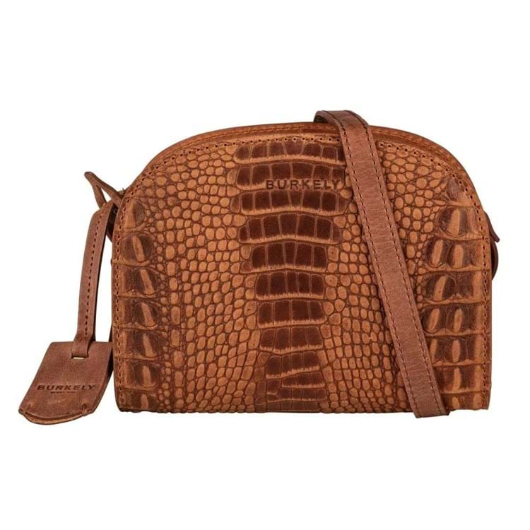 Crossbody About Ally X over S Cognac 1