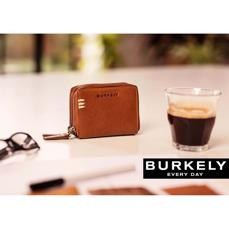 Burkely Pung Craft Caily  Cognac 6