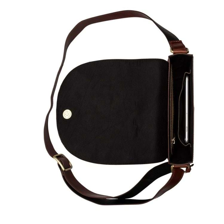 Burkely Crossbody Edgy Eden X Over M Brun 3