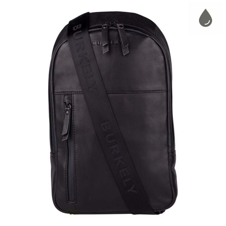 Crossbody Rain Riley Sort 1