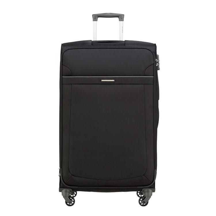 Samsonite Kuffert Anafi Sort 1