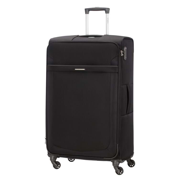 Samsonite Kuffert Anafi Sort 2