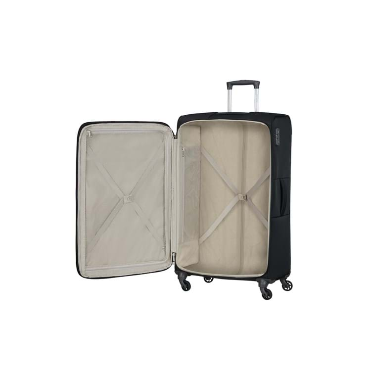 Samsonite Kuffert Anafi Sort 4