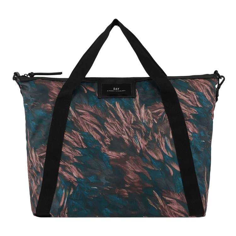 Crossbody Day G P Feather Sort M/Fjer 1