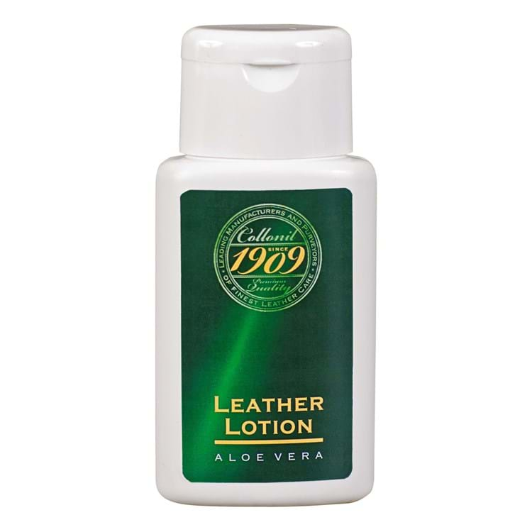 Leather Lotion med Alovera Natur 1