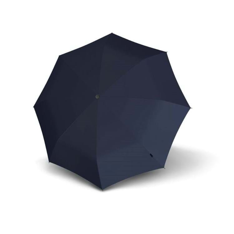 Knirps Paraply Manual Navy 1