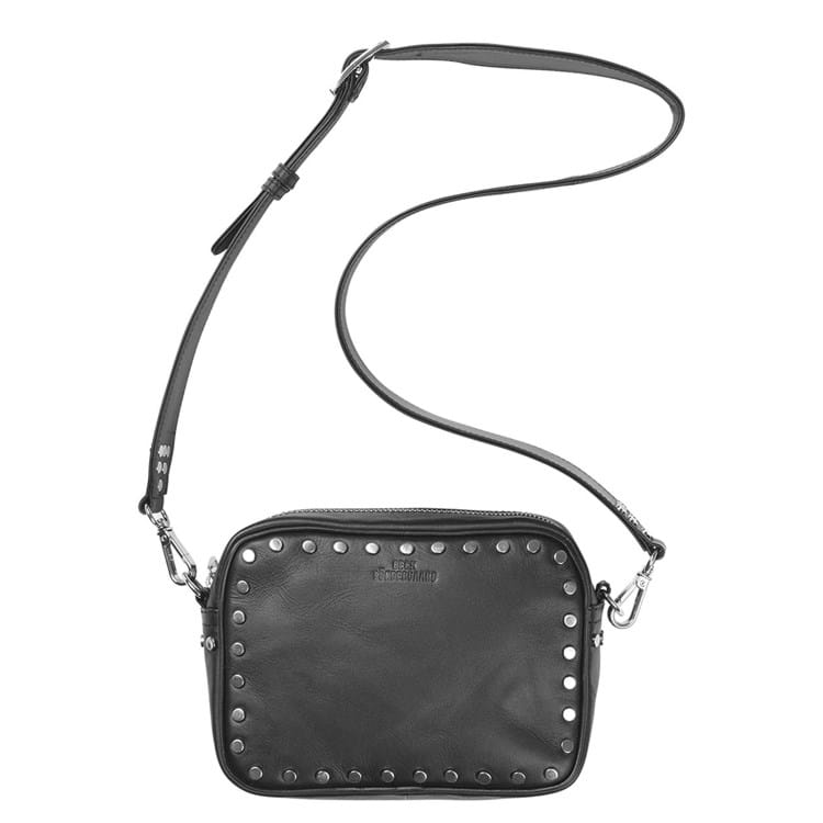 Crossbody Kayla Lullo Sort 1