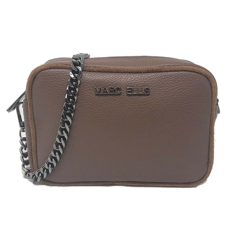 Marc Ellis Crossbody Cognac 1