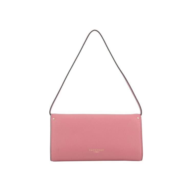 Pourchet Paris Clutch Sevres Fuchsia 3