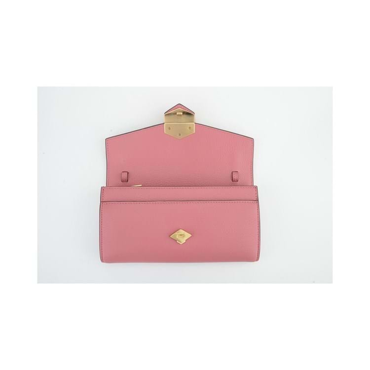 Pourchet Paris Clutch Sevres Fuchsia 4