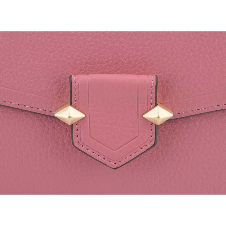Pourchet Paris Clutch Sevres Fuchsia 5