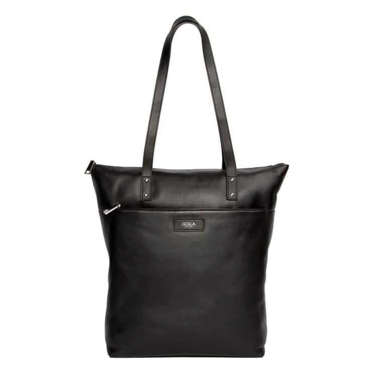 Golla Shopper Capella Sort 1