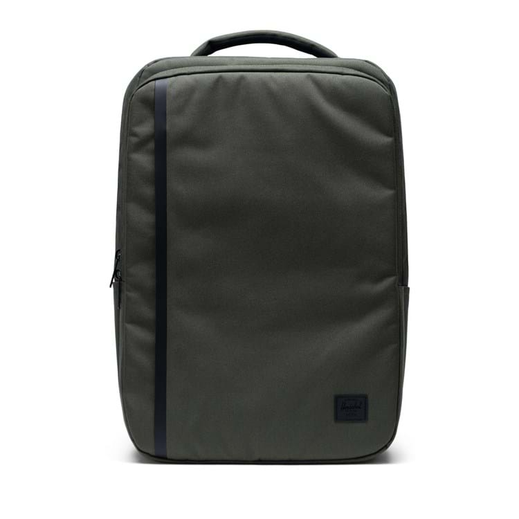 Herschel Rygsæk Travel Backpack M. Grøn 1
