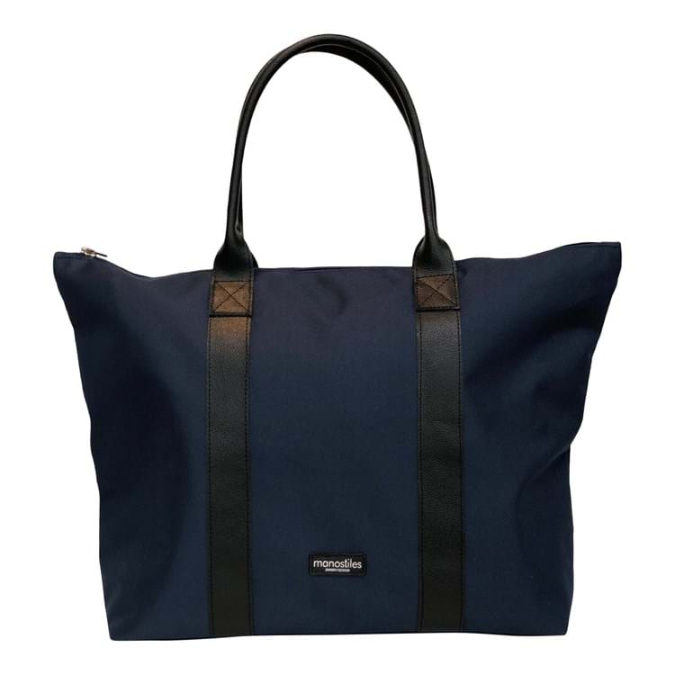 Manostiles Weekend Bag Blå 1