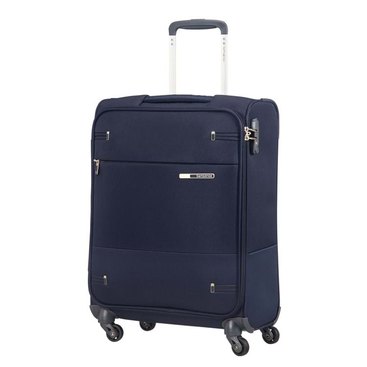 Samsonite Kuffert Base Boost Navy 1