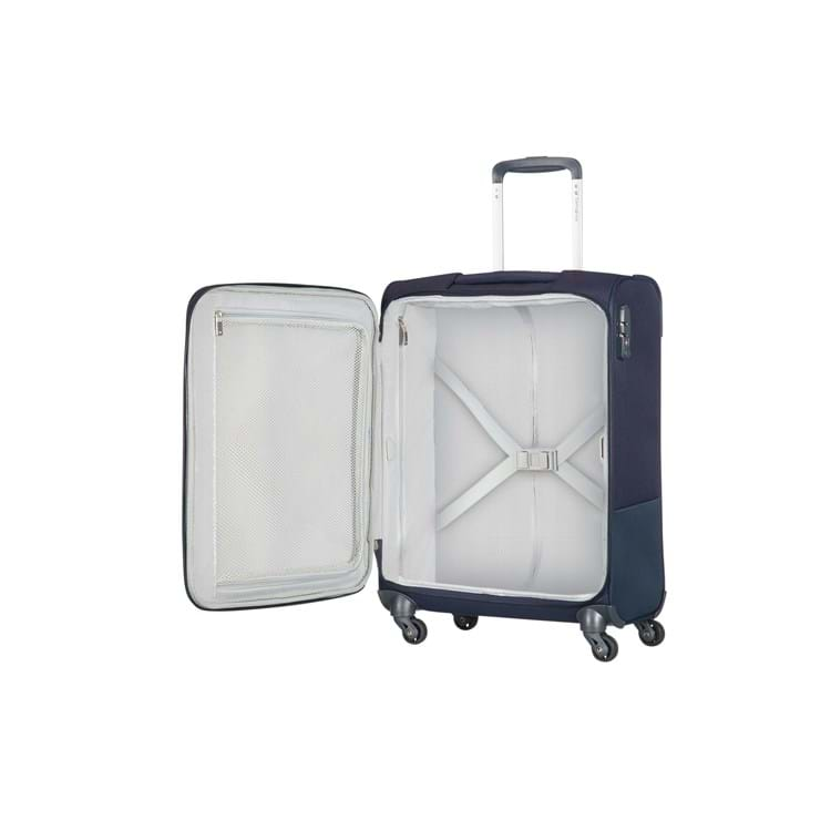 Samsonite Kuffert Base Boost Navy 2