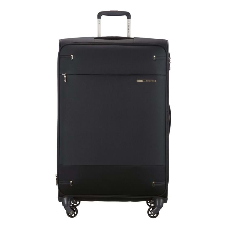 Samsonite Kuffert Base Boost Sort 1