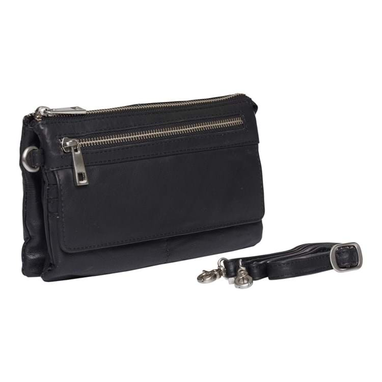 Tim & Simonsen Clutch Siff Sort 1