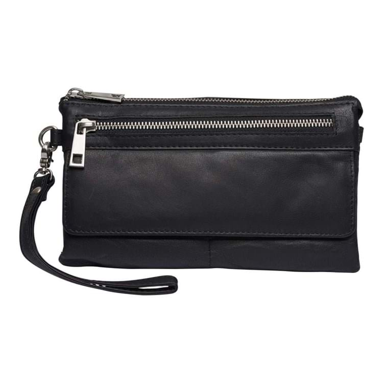 Tim & Simonsen Clutch Siff Sort 2