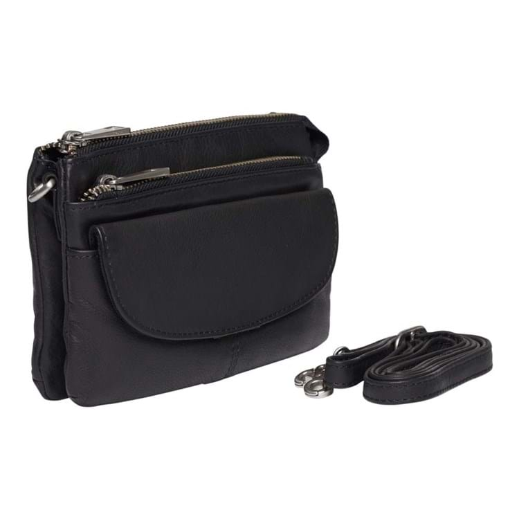 Tim & Simonsen Clutch Siff S Sort 1