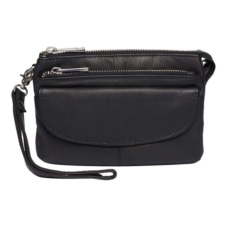 Tim & Simonsen Clutch Siff S Sort 2