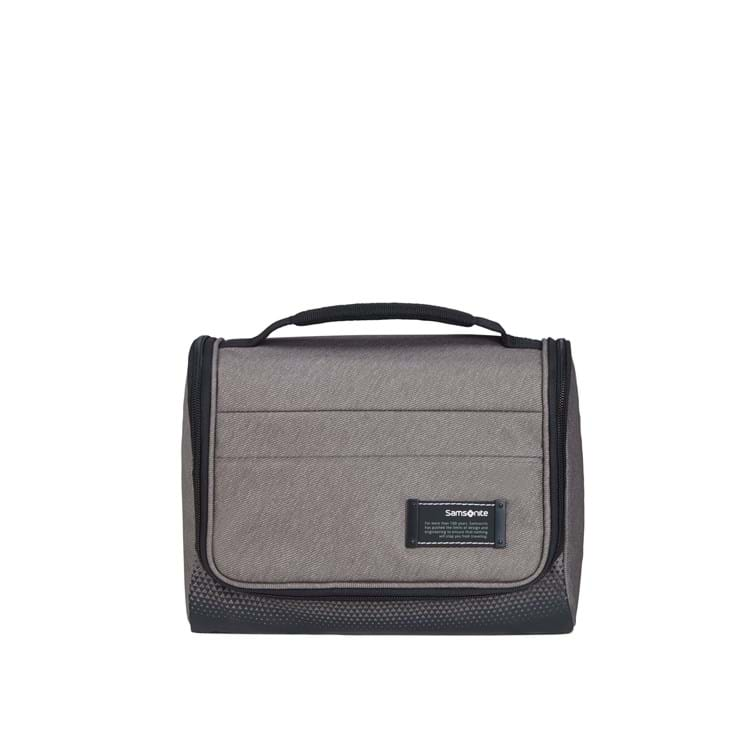 Samsonite Toilettaske Cityvibe Sort 1