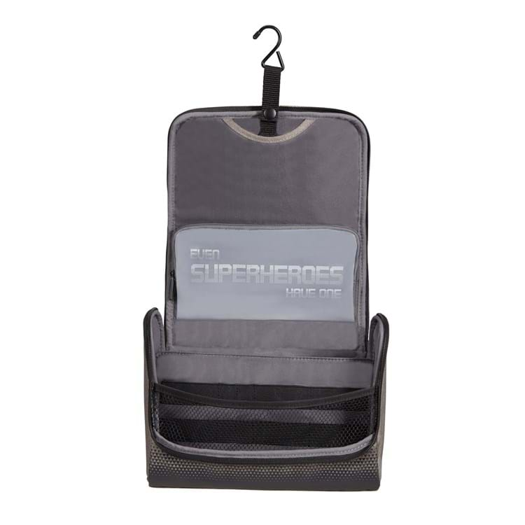 Samsonite Toilettaske Cityvibe Sort 3