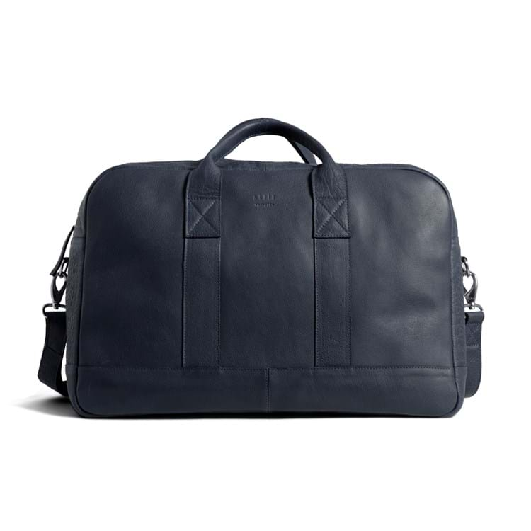 Still Nordic Weekend taske Dundee Clean  Navy 1