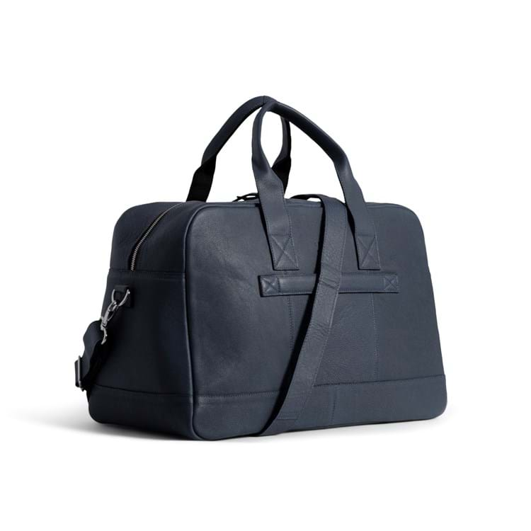 Still Nordic Weekend taske Dundee Clean  Navy 2