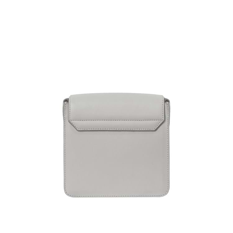 Crossbody Tilda Mini L. Grå 3