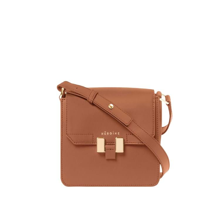 Crossbody Tilda Mini Cognac 1