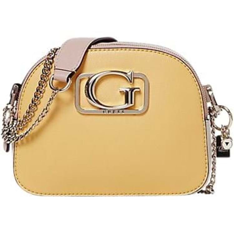 Guess Crossbody Annarita Convertible Gul 1