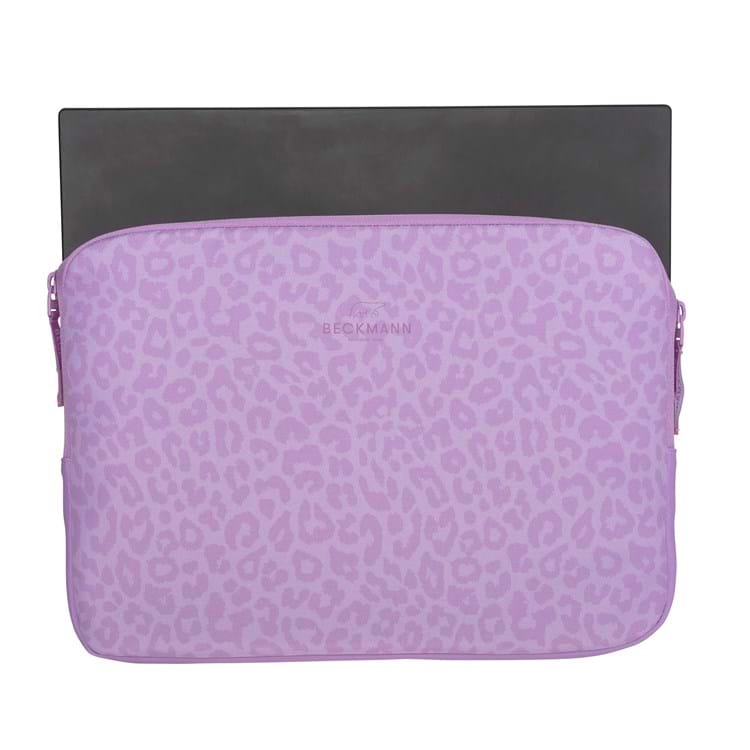 Beckmann Sleeve Purple Lilla 1