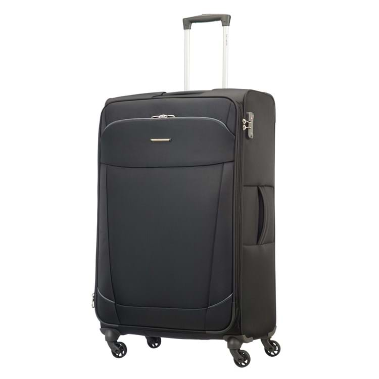 Samsonite Kuffert Artos Sort 2
