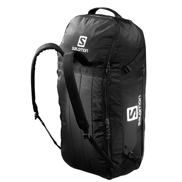 Salomon Sportstaske Prolog 70 Sort 4