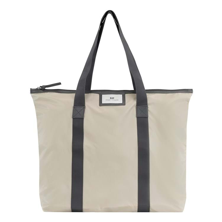 Shopper Day G Beige 1