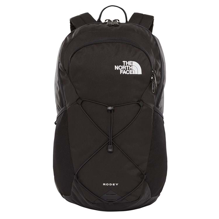 The North Face Rygsæk Rodey Sort 1