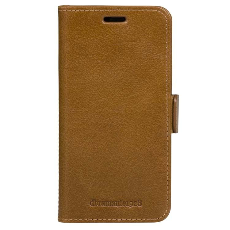 iPhone 11 Cover Lynge Brun 1