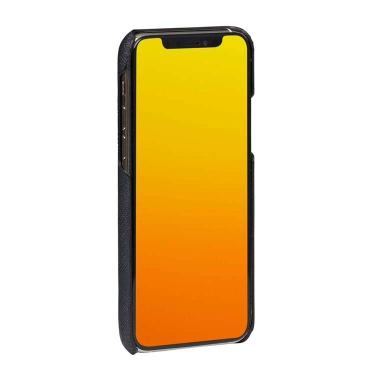 iPhone 11 Cover London Sort 2