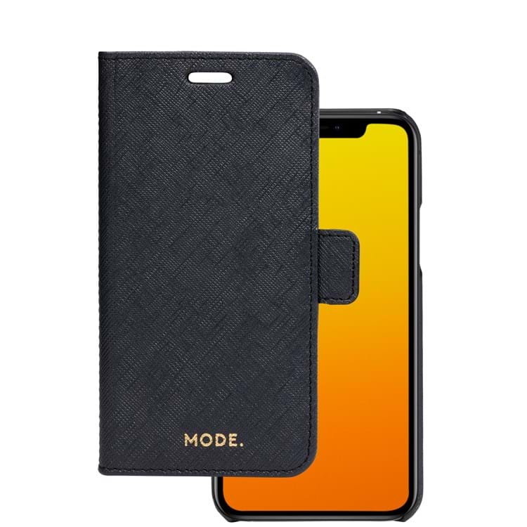 iPhone 11 Cover New York Sort 1
