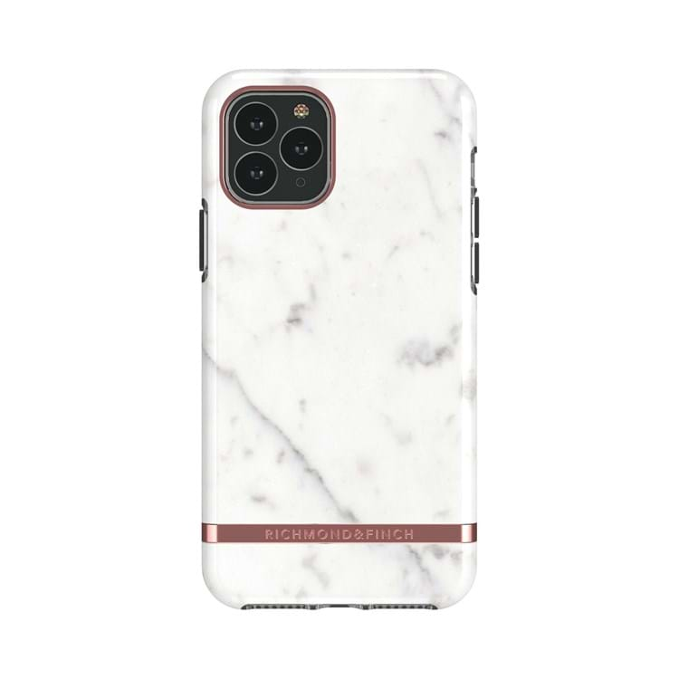 iPhone 11 Pro Cover Freedom Hvid 1