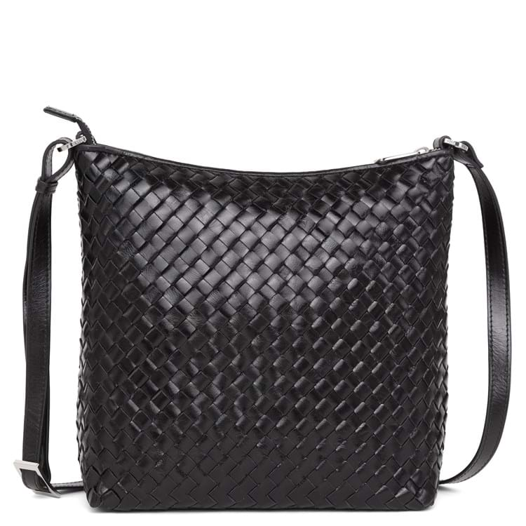 Adax Crossbody Blissa Bacoli Sort 1