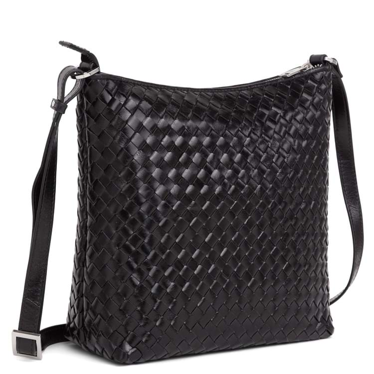 Adax Crossbody Blissa Bacoli Sort 3